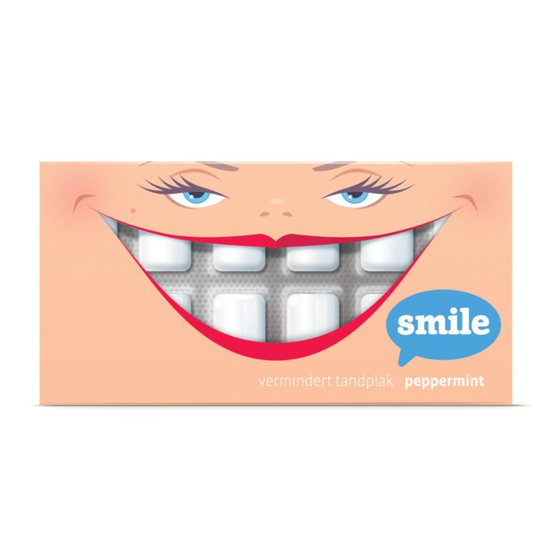 Iwan Kempe - Smile Kauwgom