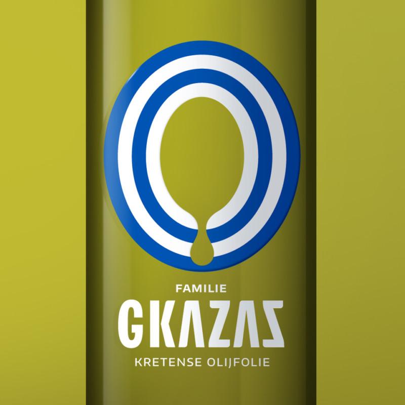Iwan Kempe - Gkazas